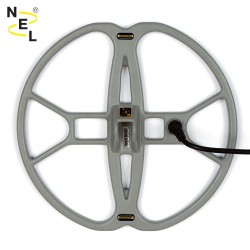 NEL Tornado for Minelab X-Terra ALL (Two-frequency: 3 kHz, 7,5 kHz)